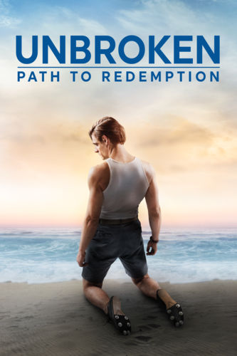 Unbroken: Path to Redemption Soundtrack