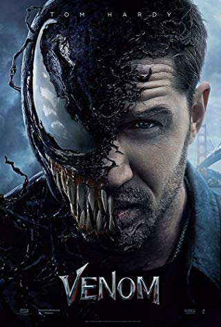 Venom Soundtrack