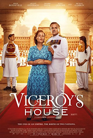 Viceroy's House Soundtrack