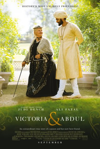 Victoria and Abdul Soundtrack