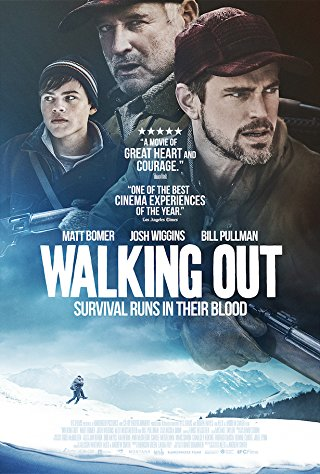 Walking Out Soundtrack