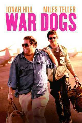 War Dogs Soundtrack