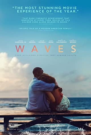 Waves Soundtrack