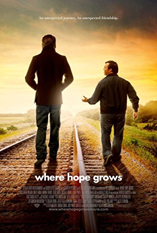 Where Hope Grows Soundtrack