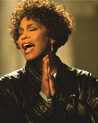 Whitney Soundtrack