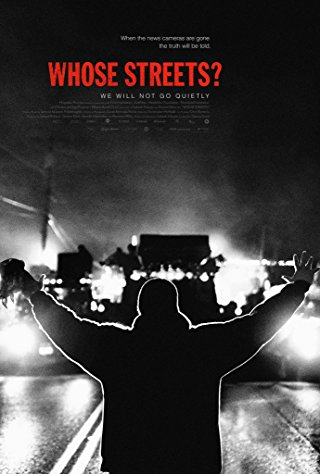 Whose Streets? Soundtrack