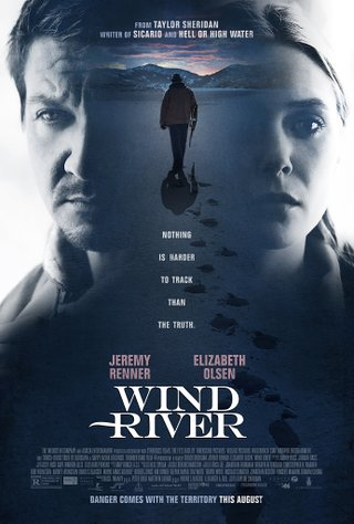Wind River Soundtrack