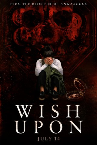 Wish Upon Soundtrack