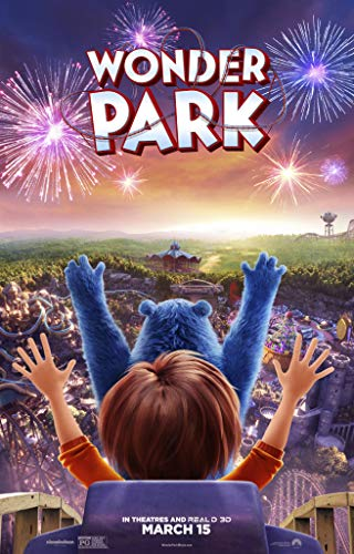Wonder Park Soundtrack