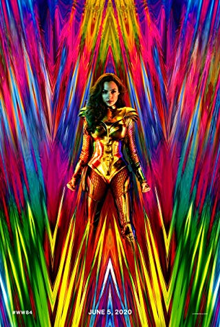 Wonder Woman 1984 Soundtrack