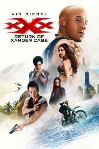 xXx: Return Of Xander Cage Soundtrack