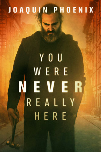 You Were Never Really Here Soundtrack