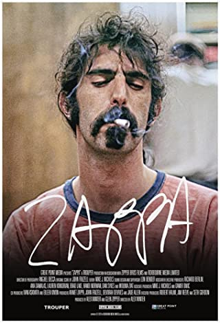 Zappa Soundtrack