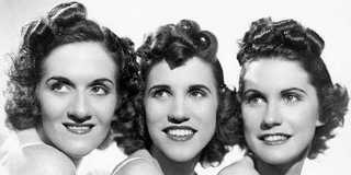 Bing Crosby & The Andrews Sisters