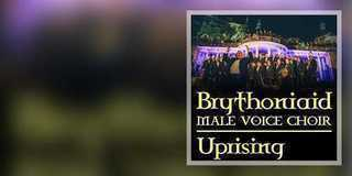 Brythoniaid Male Voice Choir