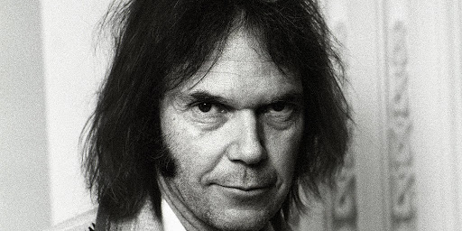 DRAM & Neil Young