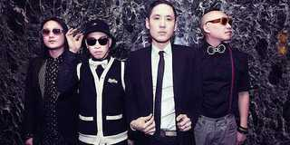 Far East Movement & Storm
