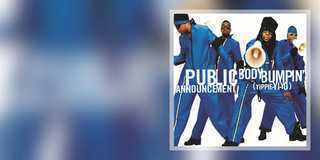 R. Kelly & Public Announcement