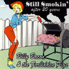 Billy Bacon & The Forbidden Pigs - Are You Going Back There Tonight