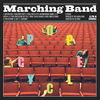 Marching Band - It Is Hidden