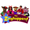 The Zinghoppers! - The Hello Song