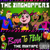 The Zinghoppers! - Playing Dress Up