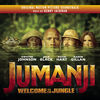 Henry Jackman - Into the Jungle