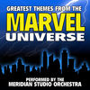 Meridian Film Music Recordings - Thor: The Dark World