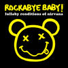 Rockabye Baby! - Heart-Shaped Box