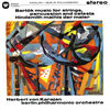 Berlin Philharmonic & Herbert von Karajan, Berlin Philharmonic, Riccardo Muti, Stockholm Chamber Choir & Swedish Radio Choir - Music for Strings, Percussion and Celesta, Sz. 106: III. Adagio