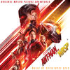 Christophe Beck, Christophe Beck & Frode Fjellheim - It Ain't Over Till the Wasp Lady Stings