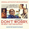 Danny Elfman, Danny Elfman & Chris Bacon - Stuck in the Tracks