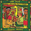 Jah Eye - Rasta Music