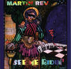 Martin Rev - I Heard Your Name