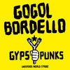 Gogol Bordello - I Would Never Want To Be Young Again