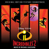 Michael Giacchino, DCappella - Pow! Pow! Pow! - Mr. Incredible's Theme