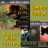 Moscow Symphony Orchestra & William Stromberg - King Kong Complete 1933 Film Score: Main Title