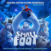 Heitor Pereira - Migo Meets the Smallfoot