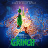Danny Elfman, Danny Elfman & Chris Bacon - Grinch's Wild Ride
