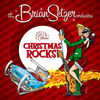 Benedict Cumberbatch, The Brian Setzer Orchestra - Jingle Bells