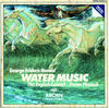 The English Concert & Trevor Pinnock - Water Music Suite No.1 in F, HWV 348: 2. Adagio E Staccato