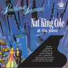 Nat King Cole - Penthouse Serenade (When We're Alone)