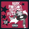 Mark Ronson, Mark Ronson, Ghostface Killah, Nate Dogg, Trife & Saigon, Mark Ronson & Anderson .Paak - Ooh Wee