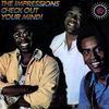The Impressions - We Must Be In Love