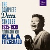 Ella Fitzgerald - The Dipsy Doodle (feat. Chick Webb and His Orchestra)