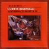 Curtis Mayfield, Jon Batiste - It's All Right